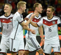 Maltese punters backing Germany to lift fourth World Cup