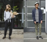 Pull&Bear launches campaign to discover street fashion and urban landscapes