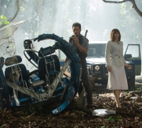 Film Review | Jurassic World