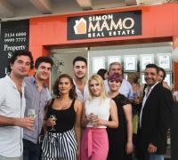 Simon Mamo Real Estate inaugurates new HQ in Sliema