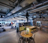 Co-working Offices: The new property investment concept in Malta