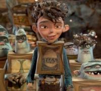 Film Review | The Boxtrolls