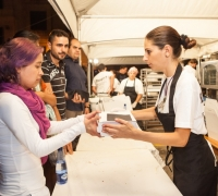 L-Ikla t-Tajba – a fusion of food and fun at Notte Bianca