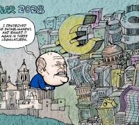 Cartoon: 10 August 2016