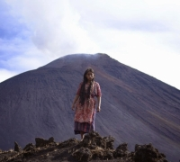 Film Review | Ixcanul Volcano