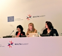 Malta, European Commission in joint call on EU to ratify domestic violence treaty