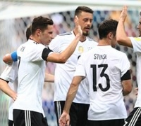 Confederations Cup | Germany 3 – Australia 2