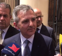 [WATCH] Busuttil claims to have 'irrefutable' evidence, makes himself available to magisterial inquiry