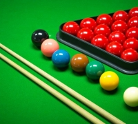 Alex Borg eliminated in the second round of the Coral Northern Ireland Open