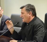 Bishop Grech's inconvenient truth