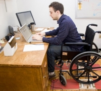 Automatic increase in disability pensions for individuals aged 60