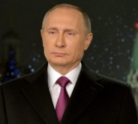 Putin challenges UK to see Brexit through