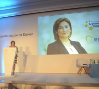 Comodini Cachia stresses importance of ISPs in facilitating online Maltese businesses and start-ups
