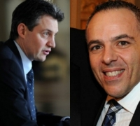 Non-committed voters want Schembri and Mizzi to go