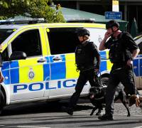 London Parsons Green tube attack: second man arrested