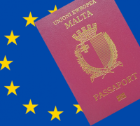 Malta passport agents Henley also paid 4% when IIP citizen buys government stocks