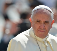 Europe must rediscover its founding principles, Pope tells EU leaders