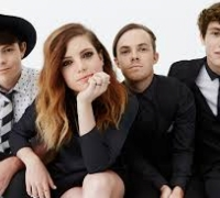 Echosmith and Tori Kelly confirmed for Isle of MTV