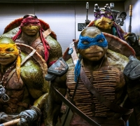Film Review | Teenage Mutant Ninja Turtles: Out of the Shadows