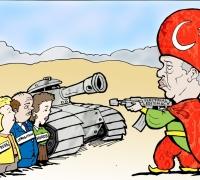 Cartoon: 20 July 2016