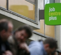 Registered unemployed dropped by a quarter in November