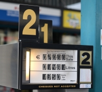 Rabat petrol station forced by Falzon Group to raise diesel price, competition watchdog says