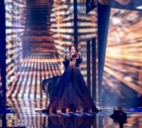 Eurovision semi-final tonight: Losco in good spirits