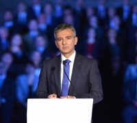 Busuttil lambasts Budget as 'visionless', insists electricity tariffs should have gone down