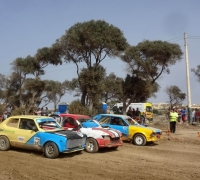 ASMK autocross race in Gozo in aid of Arka Foundation