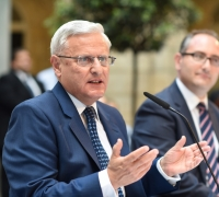Brincat says 'historic' climate change deal presents real chance to curb emissions