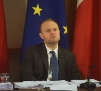 [WATCH] Muscat defends ministry aide who called police about Bogdanovic: 'He was phoning as his coach'