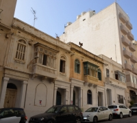 PA approves demolition of Sliema art deco townhouses near hotel