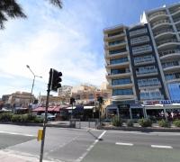 Green light for 'al fresco pavements' despite resident objectors