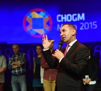 [WATCH] 360 artists to come together during CHOGM opening ceremony