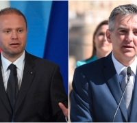 Electoral surveys show larger swing to PN than Labour