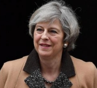 Theresa May to trigger Article 50 next week, officially notifying EU of Brexit