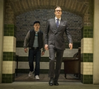 Film Review | Kingsman: The Secret Service