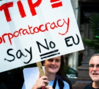 France demands end to TTIP negotiations