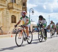 Third straight win for team greens at Gozo Classic