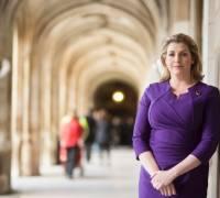 Penny Mordaunt replaces Priti Patel in UK Cabinet