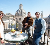 Film Review   The Man From U.N.C.L.E.