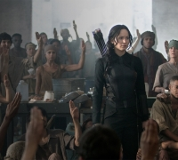 Film Review | The Hunger Games: Mockingjay –Part I