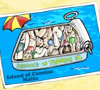Cartoon: 17 August 2016