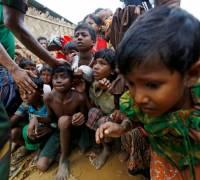 Myanmar-Bangladesh sign Rohingya return deal