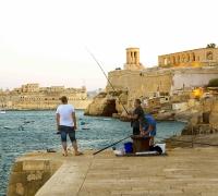 Valletta 2018 opens a 'Mediterranean dialogue'