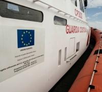 Malta wants EU-Libyan patrols to stop boat migrants
