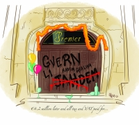 Cartoon 16 March 2014