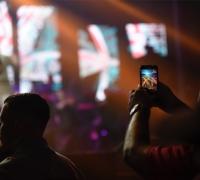 [SLIDESHOW] Thousands attend Rockestra