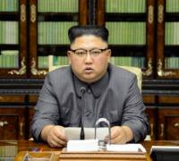 North Korea: powerful nuclear weapon could be tested over Pacific Ocean, warns foreign minister