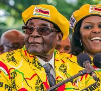 Zimbabwe waiting for next step after military takeover